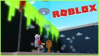 ALIENS AND SLIME! | ROBLOX BUILD A BOAT FOR TREASURE | RADIOJH GAMES