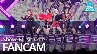 [예능연구소 직캠] HINAPIA - DRIP, 희나피아 - DRIP @Show!MusicCore 20191109