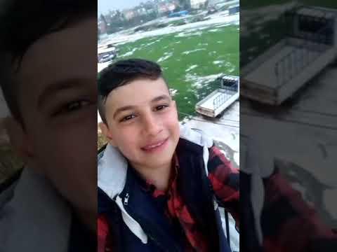 Adana'ya kar yağmış anlatmaya gerek 😀