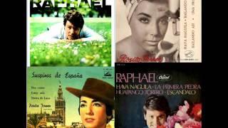 HAVA NAGUILA, RAPHAEL Y ROSITA FERRER