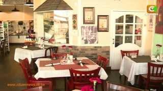 Taste Of Kenya In Vegas