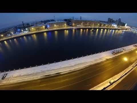 Aurora Office (Saint-Petersburg, Russia) — 8-9 Dec 2018