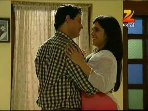 Eka Lagnachi Dusri Goshta - Marathi Serial - April 18 '12 - Zee Marathi Tv Show - Best Scene