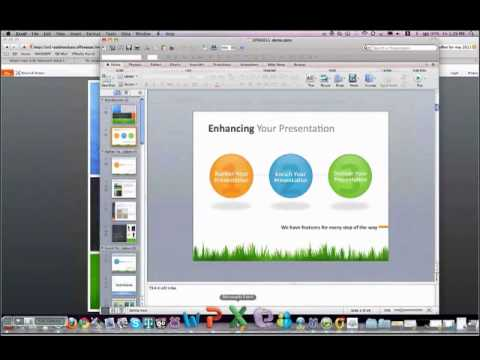 O'Reilly Webcast: 5 Reasons Why You'll Love Office for Mac 2011