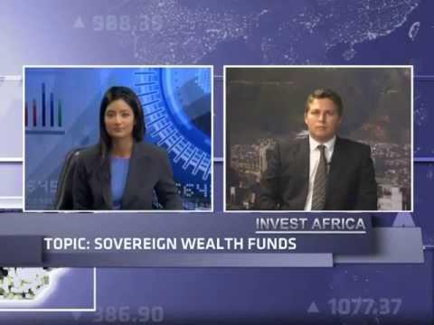 Africa's Sovereign Wealth Fund - Part 1