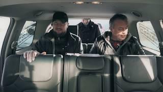 блогер в багажнике. Скучный обзор на Nissan Pathfinder 2008