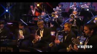 Jazz Alive!: Roosevelt High School - Symphony in Riffs
