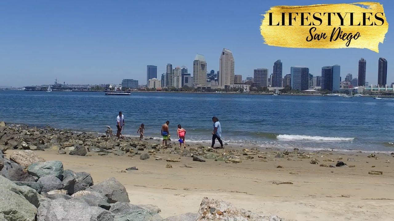 Visits Beach And Bay Ymca Coronado