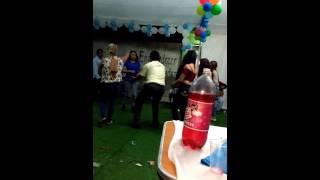Repeat youtube video El arrimon