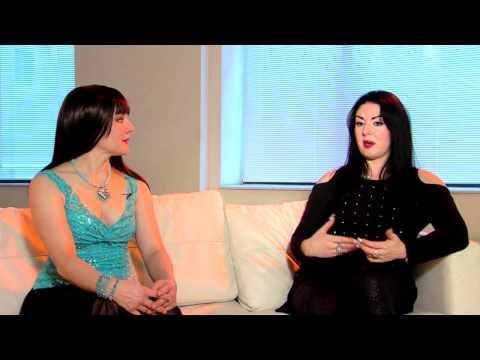1 Vanessa of Cairo Interview - American Belly Dancer in Cairo