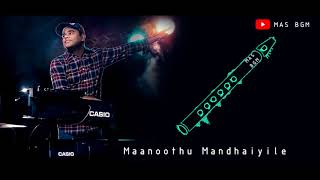 AR Rahman Best Flute BGM | Free Download Video / Ringtone 👇 | Mas BGM