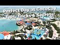 Perfect Day at CocoCay tips, tricks and advice
