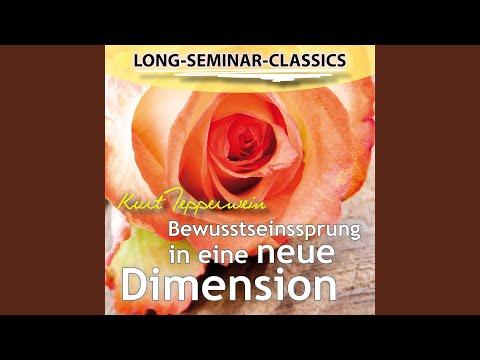 Bewusstseinssprung in eine neue Dimension 1