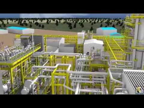 Gas Treatment Unit (Prime)