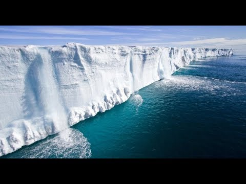 Polar Regions Losing 666 BILLION Tons Of Ice Every Year