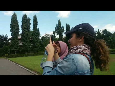 Promoting Tourism in Magelang to International Tourist
