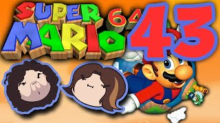 Super Mario 64: Shot in the Dark - PART 43 - Game Grumps
