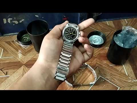 Howt O Spot Fake Fastrack Watch