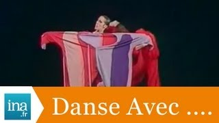 """Danse avec """"Carte blanche à Gigi CACIULEANU"""" - Archive vidéo INA"""