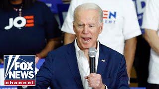 Biden pulls further ahead of Sanders as projected winner of Florida, Illinois
