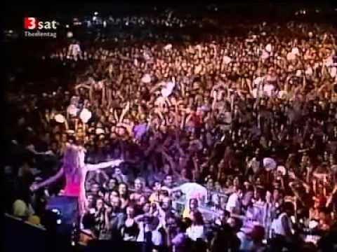 Tina Turner   Live in Rio 1988 FULL CONCERT Maracanã Stadium, Rio de Janeiro, Brazil