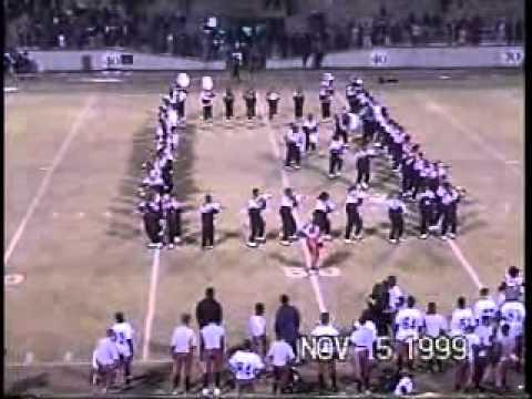 Baker High School Band c/o 2000