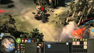 Download Company of Heroes Anthology Edition