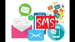 Como enviar mensajes SMS gratis a cualquier numero del mundo 2018