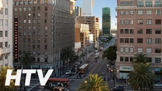 Hotel The Redbury @ Hollywood and Vine en Los Angeles