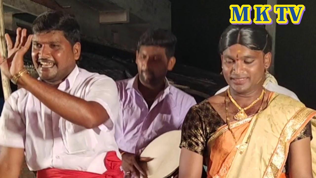 మహేష్ యాదవ్ ఒగ్గు కథలు   MAHESH YADHAV   M K TV OGGU KATHALU   MK TV