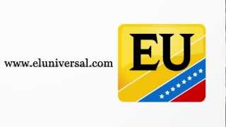 El Universal EN VIVO este 14 de abril