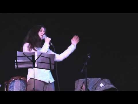 Анна Русс. Гений (видео  от Артура)