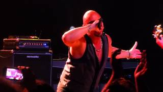 """Suite Sister Mary"" Geoff Tate"