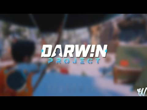 TODAY, I INVEST MY TIME INTO:  DARWIN PROJECT!