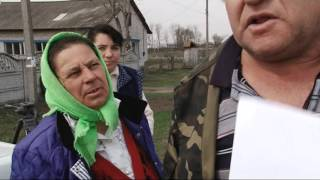 Подружжя з Житомирщини, проживши майже 40 років разом, після розлучення не можуть поділити землю