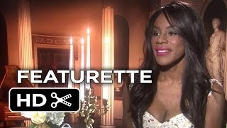 Belle Movie Featurette - The Power of Belle (2014) - Gugu Mbatha-Raw Movie HD