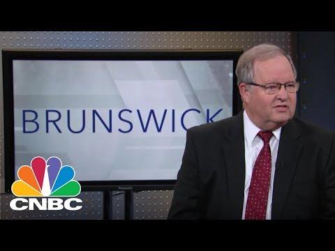 Brunswick Corp. CEO: Staying Afloat? | Mad Money | CNBC