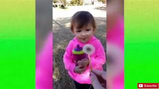 TRY NOT TO LAUGH Funny Kids Fail Vines