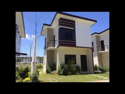 PALMA REAL Residential Estates along GEENFIELDS Sta. Rosa Laguna