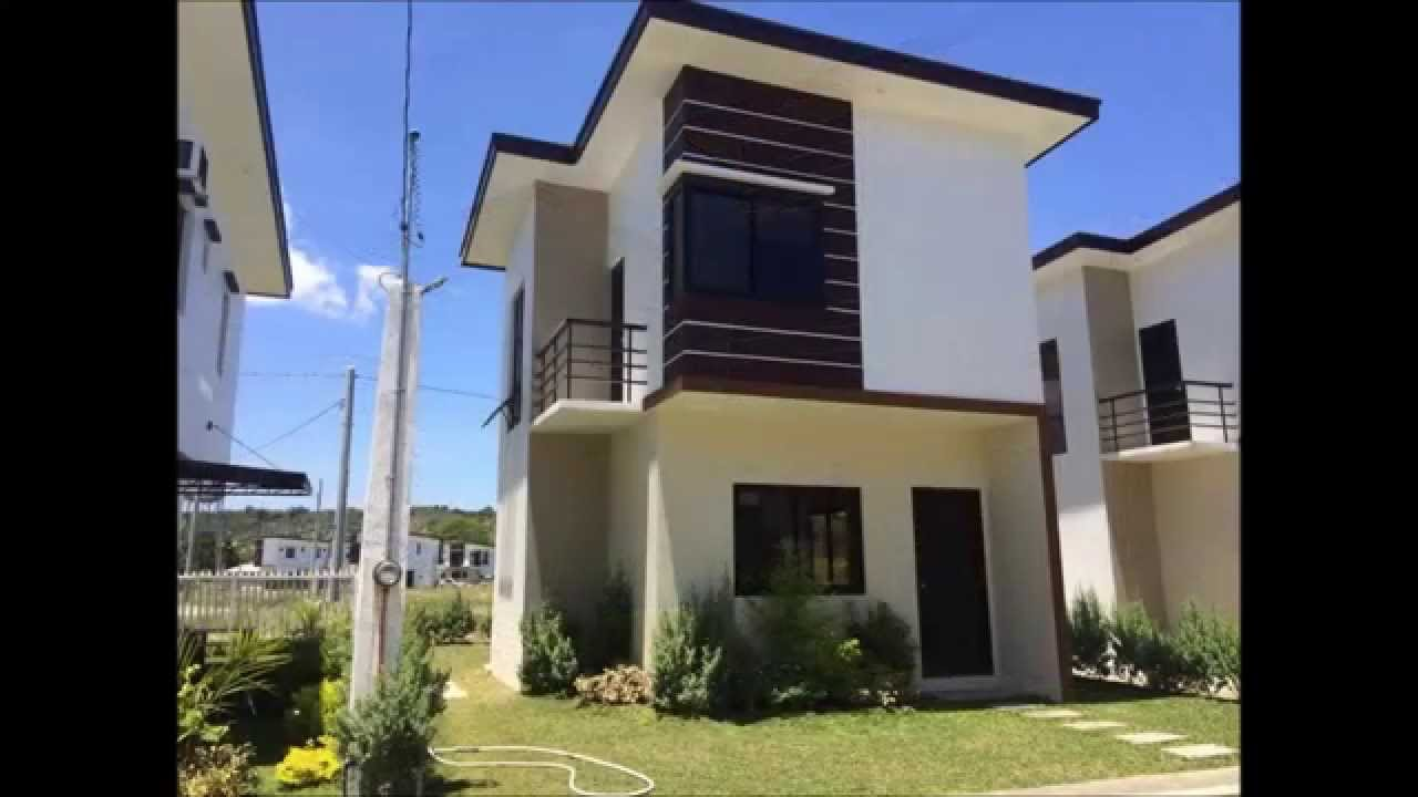 Palma Real Residential Estates Near Nuvali Lupa At Bahay Ph Youtube
