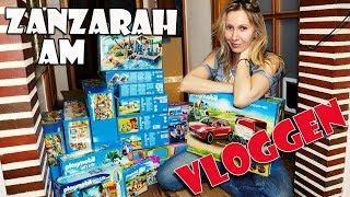 XXL Playmobil Bestellung | Zanzarah am Durchdrehen | ZaV #65 thumbnail