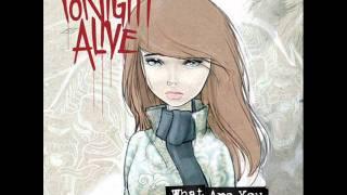Take Me Down - Tonight Alive