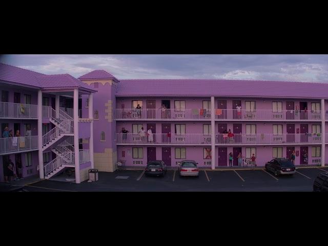 UN SOGNO CHIAMATO FLORIDA | Clip | Gli abitanti di Magic Castle