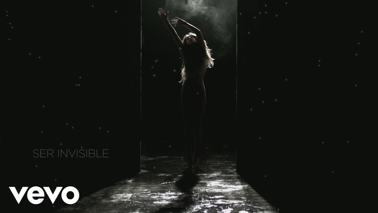 Malú - Invisible (Lyric Video) #1