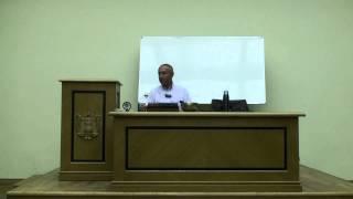 Фрагменты лекции Шивы 'Секрет победы - древне-ведическое искусство побеждать в конфликтах...'