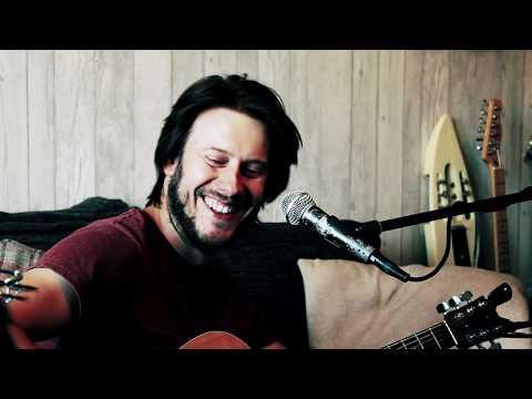Patrick Jordan - Before You Go (live performance)