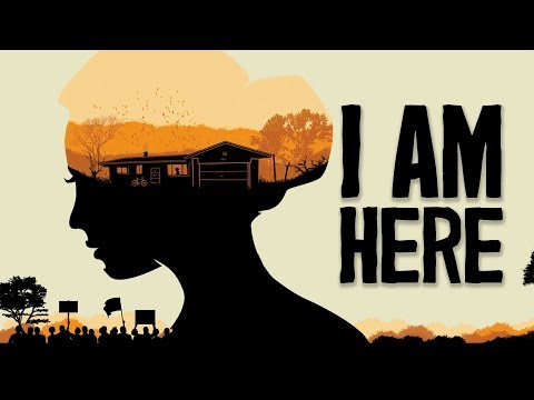 DON'T FORGET | I Am Here