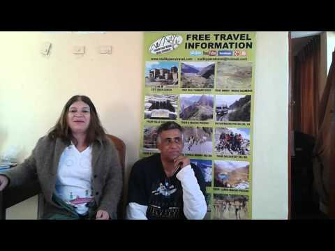 VACACIONES EN  MACHU PICCHU TOURS- MALLKY PERU TRAVEL TOUR OPERADOR