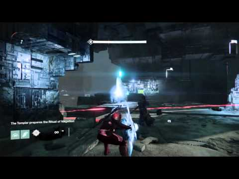 Vault of Glass Insane Mode: Two Manning Heroic