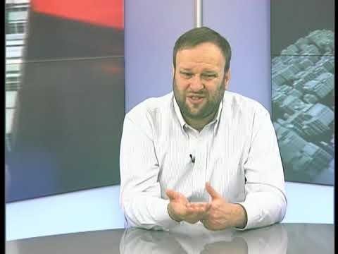RadaTVchannel: Позиція 27.01.2020 Андрій Руккас